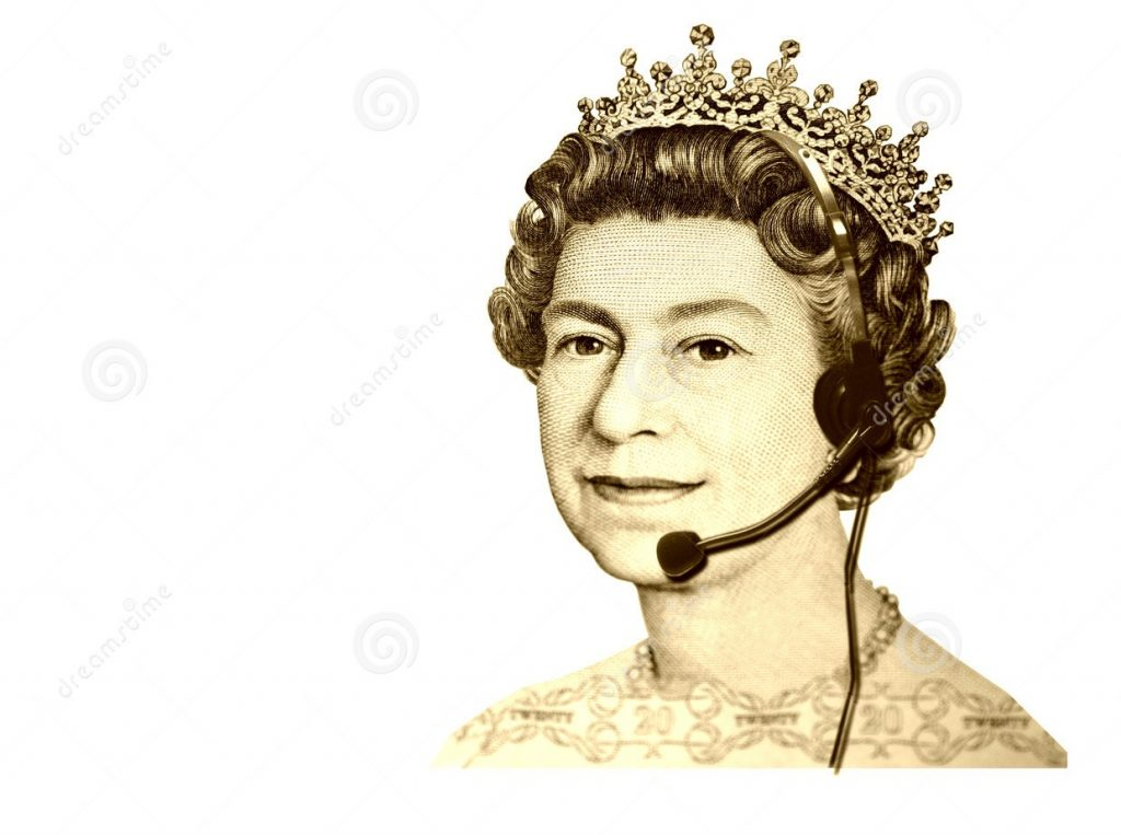 http://www.dreamstime.com/royalty-free-stock-image-conceptual-business-customer-service-head-england-currency-queen-headset-image1156156